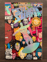 Load image into Gallery viewer, Silver Surfer #75 - Death of Nova