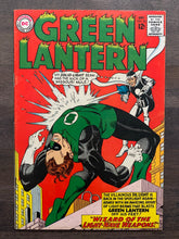 Load image into Gallery viewer, Green Lantern #33 - Dr. Light