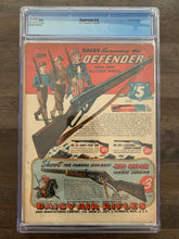 Load image into Gallery viewer, Superman #18 CGC 3.5 - Lex Luthor