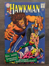 Load image into Gallery viewer, Hawkman #21