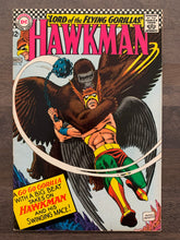 Load image into Gallery viewer, Hawkman #16