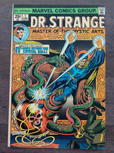 Load image into Gallery viewer, Doctor Strange #1 - 1st Silver Dagger