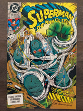 Load image into Gallery viewer, Superman: The Man of Steel #18 - 1st Doomsday