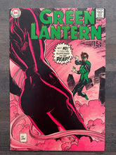 Load image into Gallery viewer, Green Lantern #73 - Star Sapphire