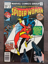 Load image into Gallery viewer, Spider-Woman #1