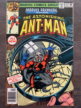 Load image into Gallery viewer, Marvel Premiere #47 - 1st Ant-Man