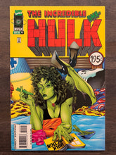 Load image into Gallery viewer, Incredible Hulk #441 - Pulp Fiction Cover