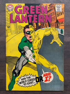 Green Lantern #63 - Neal Adams