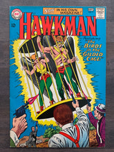 Load image into Gallery viewer, Hawkman #3 - Hawkgirl