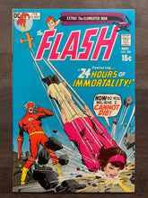 Load image into Gallery viewer, Flash #206 - Neal Adams