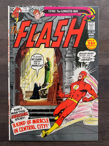 Flash #208 - Neal Adams