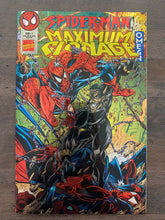 Load image into Gallery viewer, Spider-Man Maximum Clonage #1
