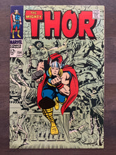 Load image into Gallery viewer, Thor #154 - 1st Mangog