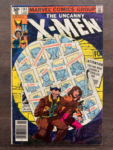 Load image into Gallery viewer, X-Men #141 - Days of Future Past
