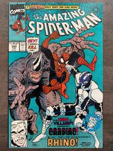 Load image into Gallery viewer, Amazing Spider-Man #344 - 1st Cletus Kasady
