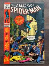 Load image into Gallery viewer, Amazing Spider-Man #96 - Comics Code Authority