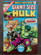 Load image into Gallery viewer, Giant-Size Hulk #1