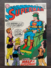 Load image into Gallery viewer, Superman #223