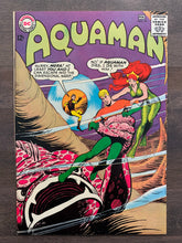 Load image into Gallery viewer, Aquaman #19 - Mera