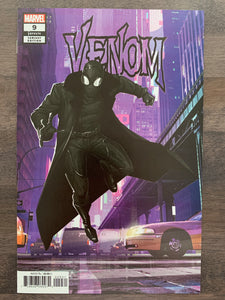 Venom #9 - 1st Dylan Brock - Animation Edition