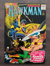 Load image into Gallery viewer, Hawkman #11 - 1st Shrike
