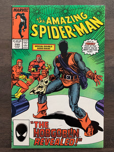 Amazing Spider-Man #289 - 1st New Hobgoblin