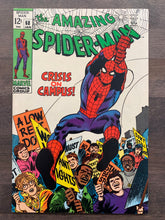 Load image into Gallery viewer, Amazing Spider-Man #68 - Kingpin
