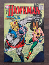 Load image into Gallery viewer, Hawkman #8