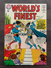 Load image into Gallery viewer, World's Finest Comics #143 - 1964