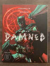Load image into Gallery viewer, Batman: Damned #1 Variant - 1st DC Black Label