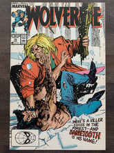 Load image into Gallery viewer, Wolverine #10 - Sabretooth