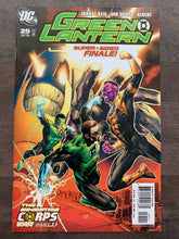 Load image into Gallery viewer, Green Lantern #25 - 1st Larfleeze & Atrocitus