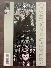 Load image into Gallery viewer, Umbrella Academy: Apocalypse Suite #1 - Variant