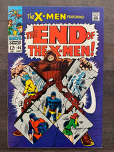 Load image into Gallery viewer, X-Men #46 - Iceman Origin
