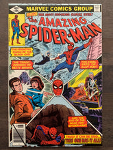 Load image into Gallery viewer, Amazing Spider-Man #195 - Origin & 2nd Black Cat