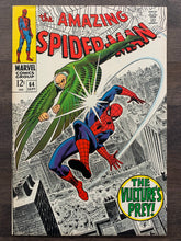 Load image into Gallery viewer, Amazing Spider-Man #64 - Vulture