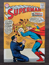 Load image into Gallery viewer, Superman #172 - Luthor & Braniac Team-Up