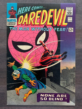 Load image into Gallery viewer, Daredevil #17 - 2nd Masked Marauder