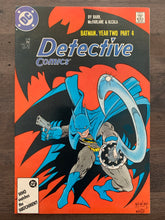 Load image into Gallery viewer, Detective Comics #575, 576, 577 & 588 - Year Two Begins