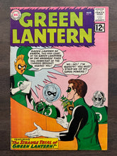Load image into Gallery viewer, Green Lantern #11 - 1st Stel