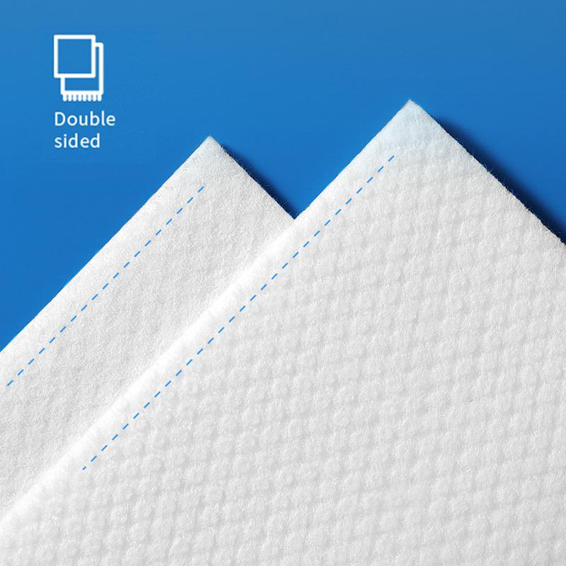 Disposable Dry Towels for Sensitive Skin