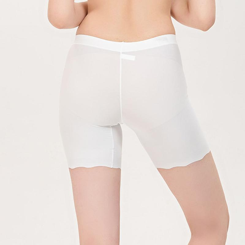 One-piece Short Leggings