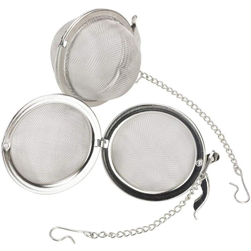 Cooking Seasoning Filter