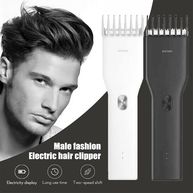 Household Rechargeable Hair Trimmer