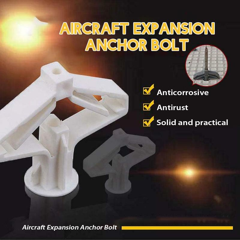 Aircraft Expansion Anchor Bolt
