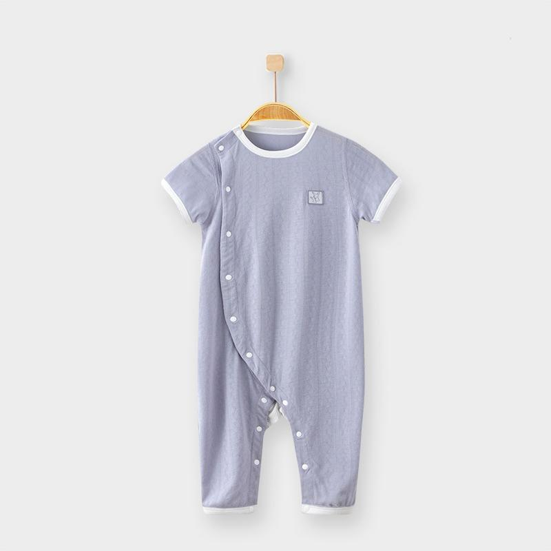 New Born Baby Summer Jumpsuit