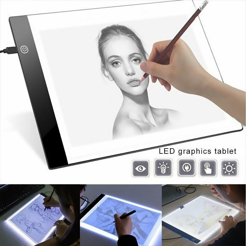 Diamond Painting LED Light Pad