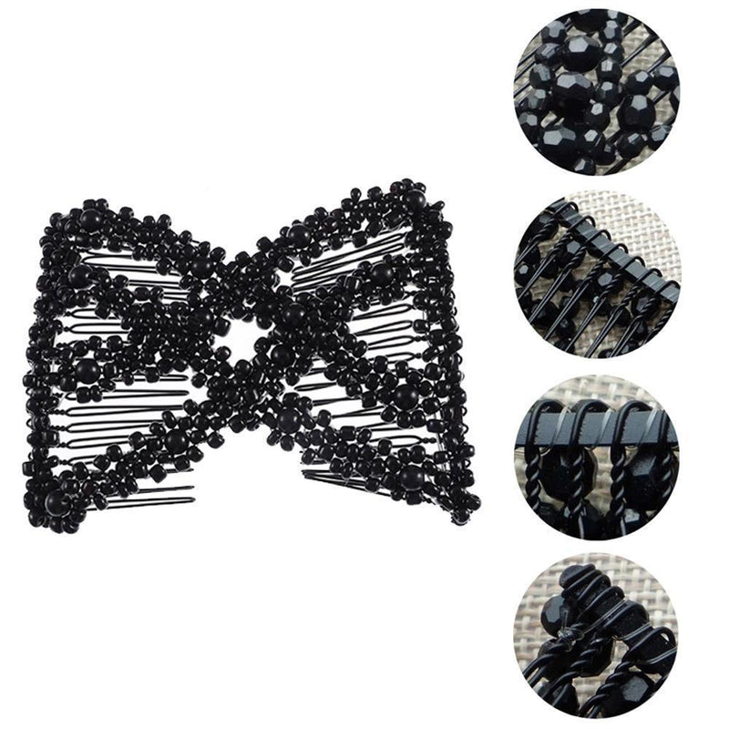 Magic Hair Comb / Hair Accessories (2 PCs)