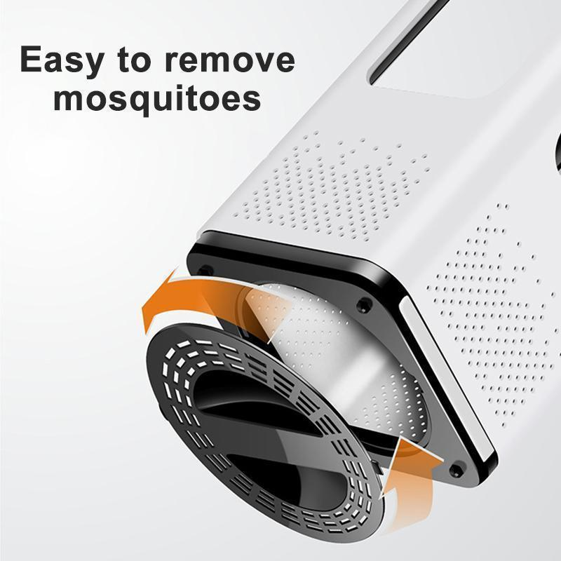 Household Photocatalystic Mosquito Killer