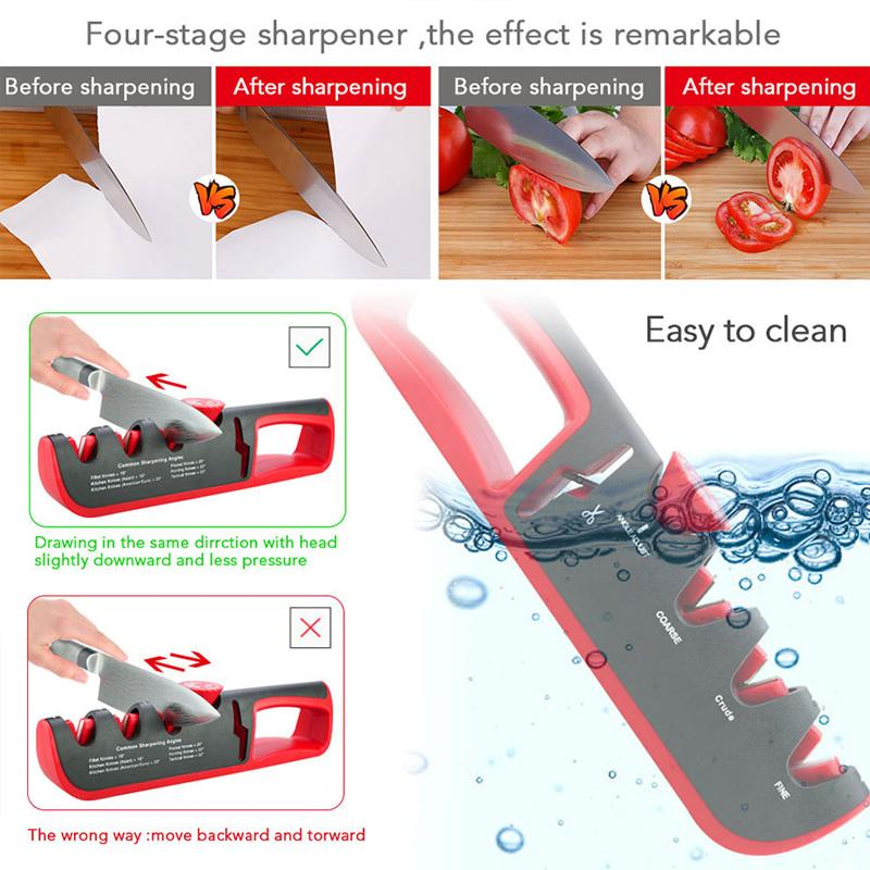 Household Sharpening Tool